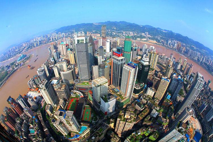 【魅力重庆】重庆市内品质纯玩一日游·市区主城免费接